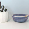 Medium Basket Blue/Berry  7""