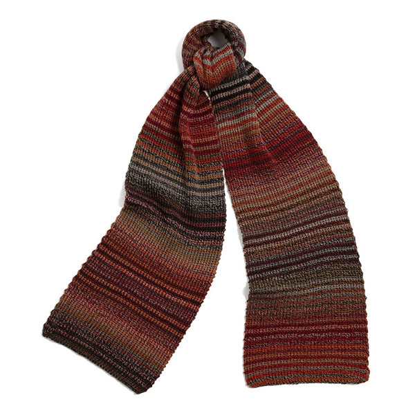 Strand Transition Scarf