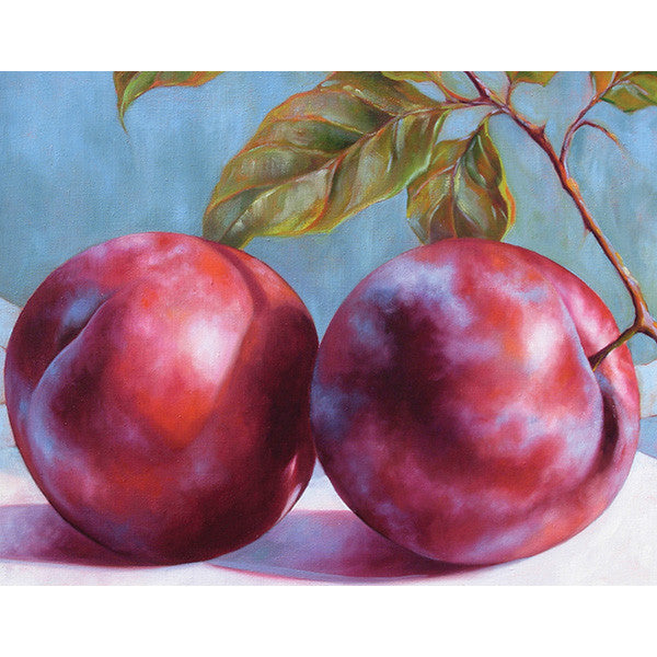 The Neighbors Plums