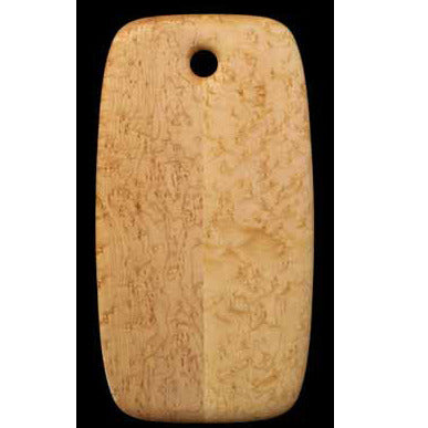Bird's-Eye Maple Cutting Board #2