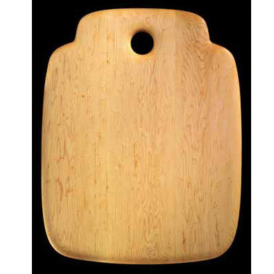 Bird's-Eye Maple Cutting Board #13