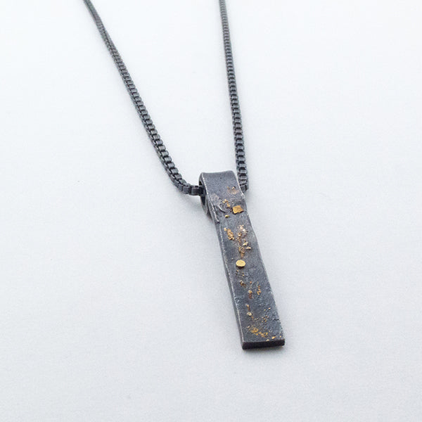 Spacescape Men's Pendant