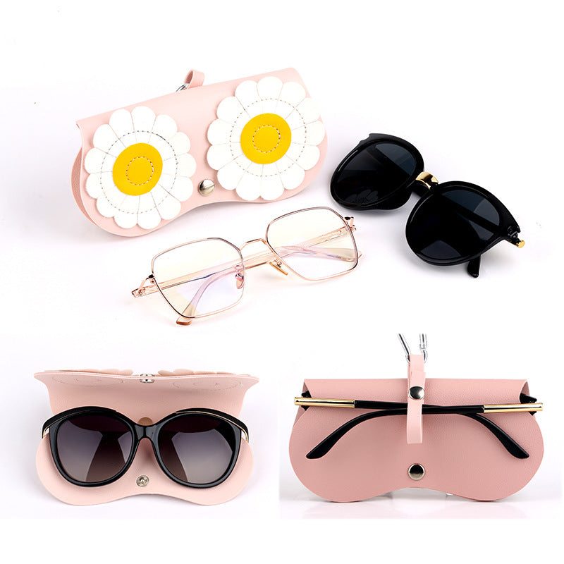 50% OFF!! 2019 Latest Sunglasses Case Charm - BUY 3 FREE SHIPPING