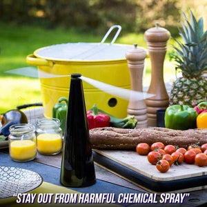 FlyAway Tabletop Fly Repellent