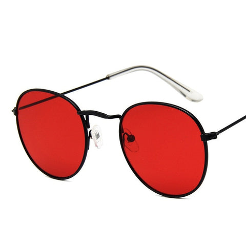 """Vintage Chic"" Sunglasses"
