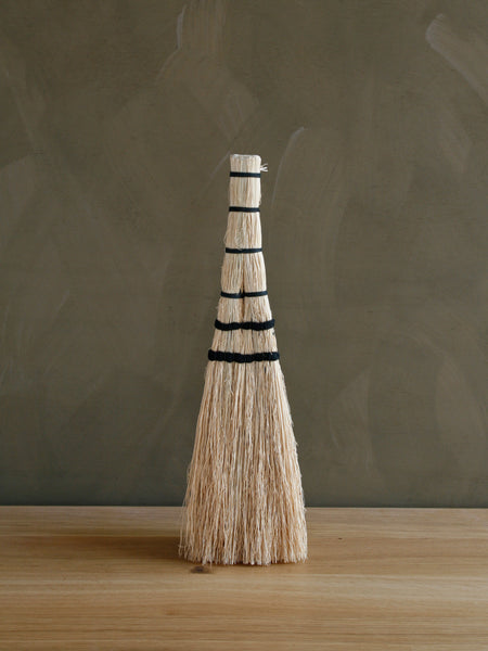 Japanese Grass Broom - Medium