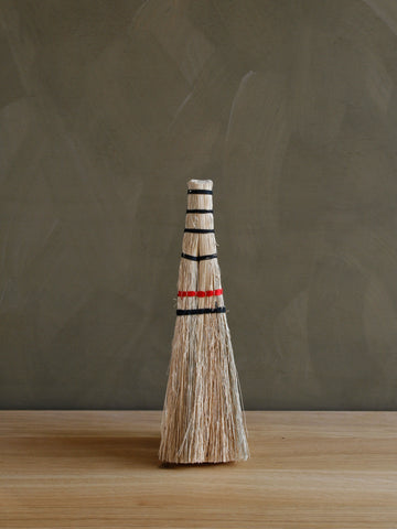 Japanese Grass Broom - Small