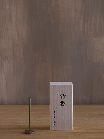 Takeka Incense Sticks