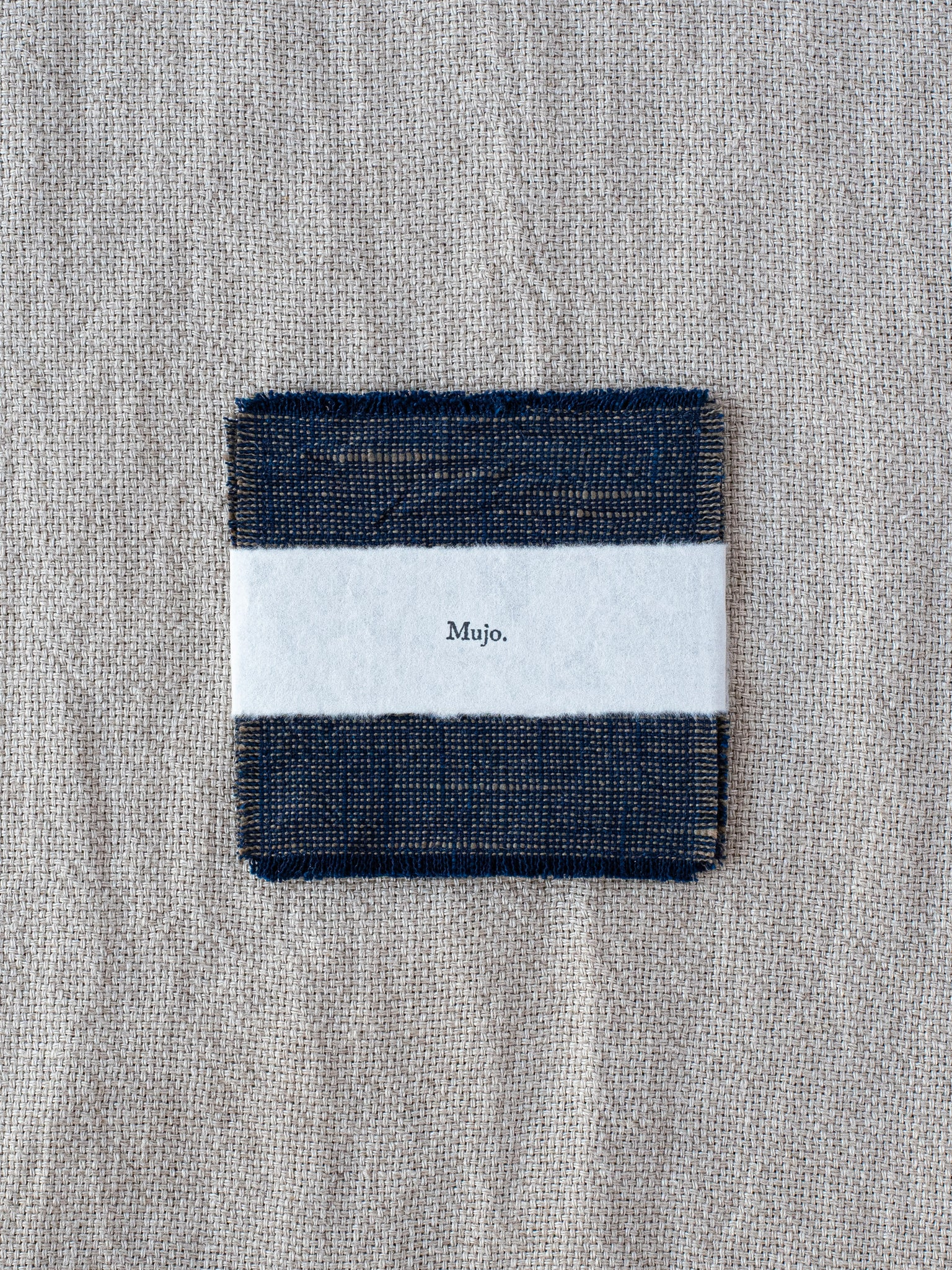 Coasters - Deep Indigo (set of 2)
