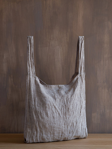 Shopper Bag Medium - Natural Linen