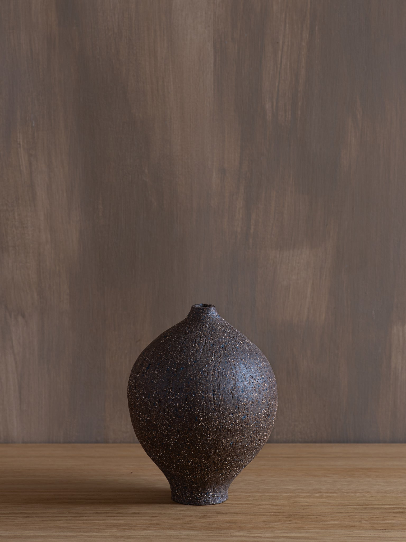 Stoneware Vase - Medium II