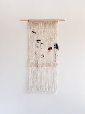 Wall Hanging – 'The Coming of Spring'
