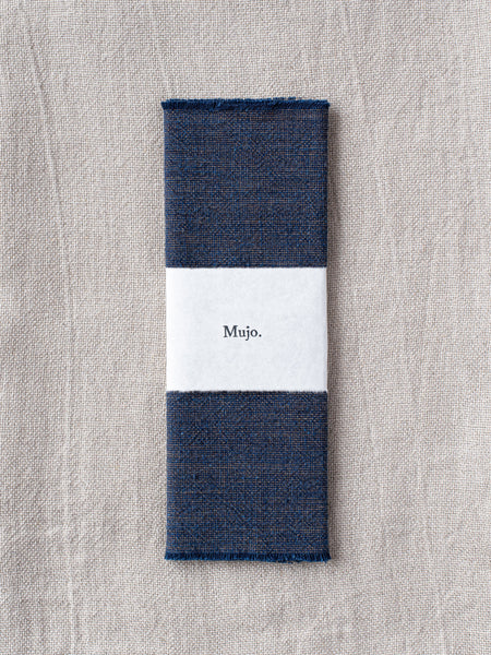 Mats - Persimmon/Indigo (set of 2)