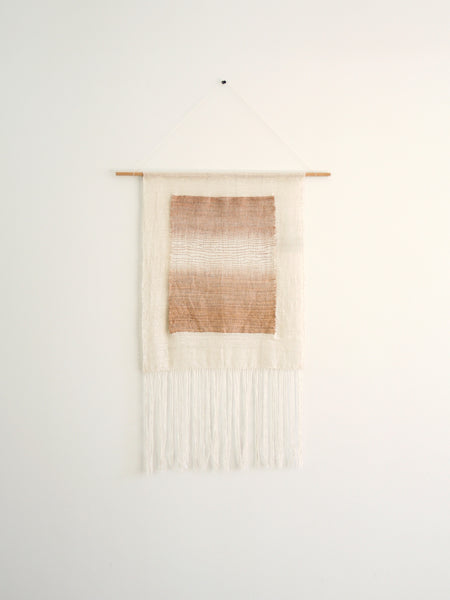 Wall Hanging - Persimmon Square