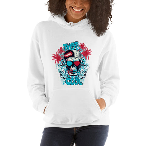 Skull Hooded Sweatshirt The Best Skull Art Hoodies - Skullarship