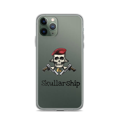 Skullarship iPhone Case - Skullarship