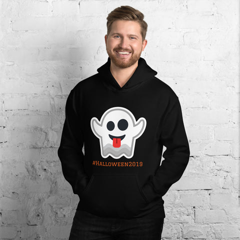 Halloween Hoodie Cool Costume 2019 Party - Skullarship