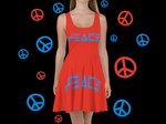 Rayspect Peace Skater Dress (EU only)  ©Rayspect