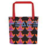Rayspect Peace Tote bag