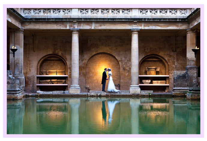 5 Top UK Venues for the Best Wedding Photos