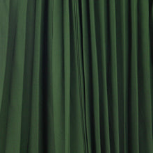 Load image into Gallery viewer, Pleated Crepe Maxi Skirt, Soldier Green