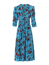 Load image into Gallery viewer, Jolie Moi Twisted Knot Dress