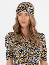 Load image into Gallery viewer, Printed Wide Jersey Headbands , Multi