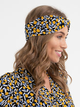 Load image into Gallery viewer, Twisted Knot Jersey Headbands , Multi