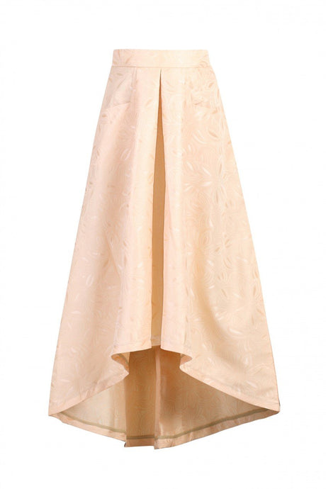 Jolie Moi High Low Hem Prom Skirt
