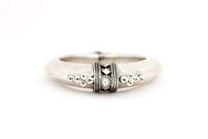 Tradition rajasthani hand work