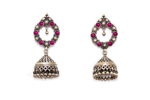 Traditional design jhumki 1