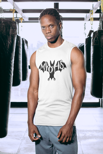 Men's Myotis Vespertilio Tank Top Tee - Myotis