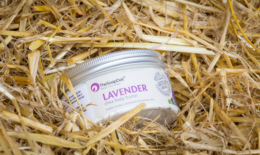 Lavender essential oil is a hugely popular scent that is absolutely mesmerising