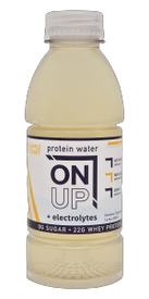 OnUp Protein Water Pineapple Coconut