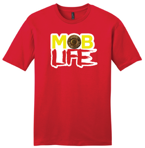 Mob Life Red
