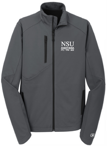NSU Men's Full-Zip Jacket