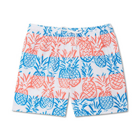 The US Pine Draw String Swim Shorts