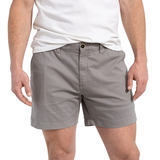 Weekender Stretch Button Shorts