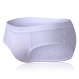 The Mesh Breathable Convex Briefs