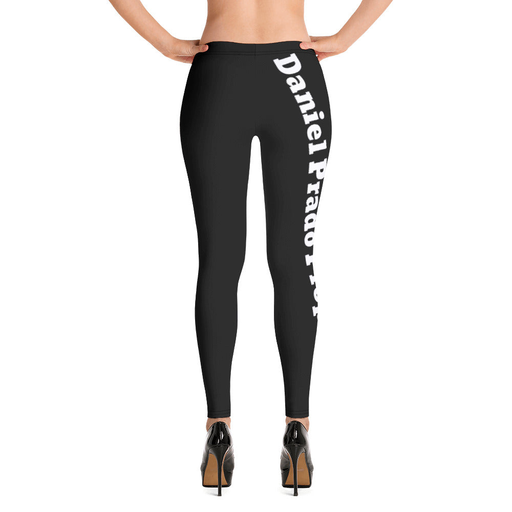 Black Lives Matter Leggings