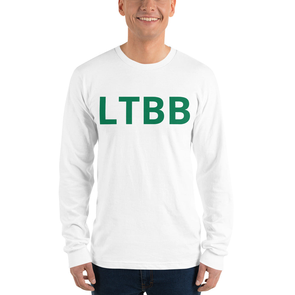LTBB Loose Fit Long sleeve t-shirt