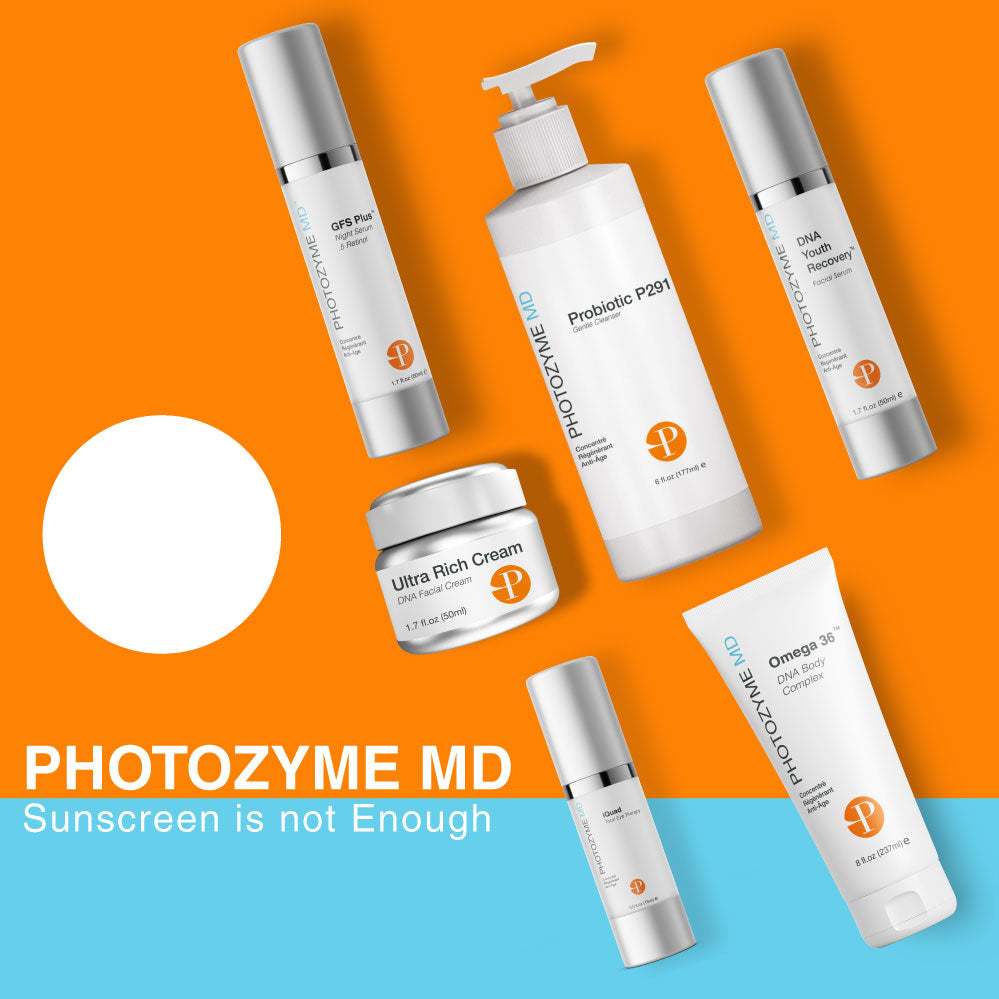 Photozyme GFS Plus Night Serum