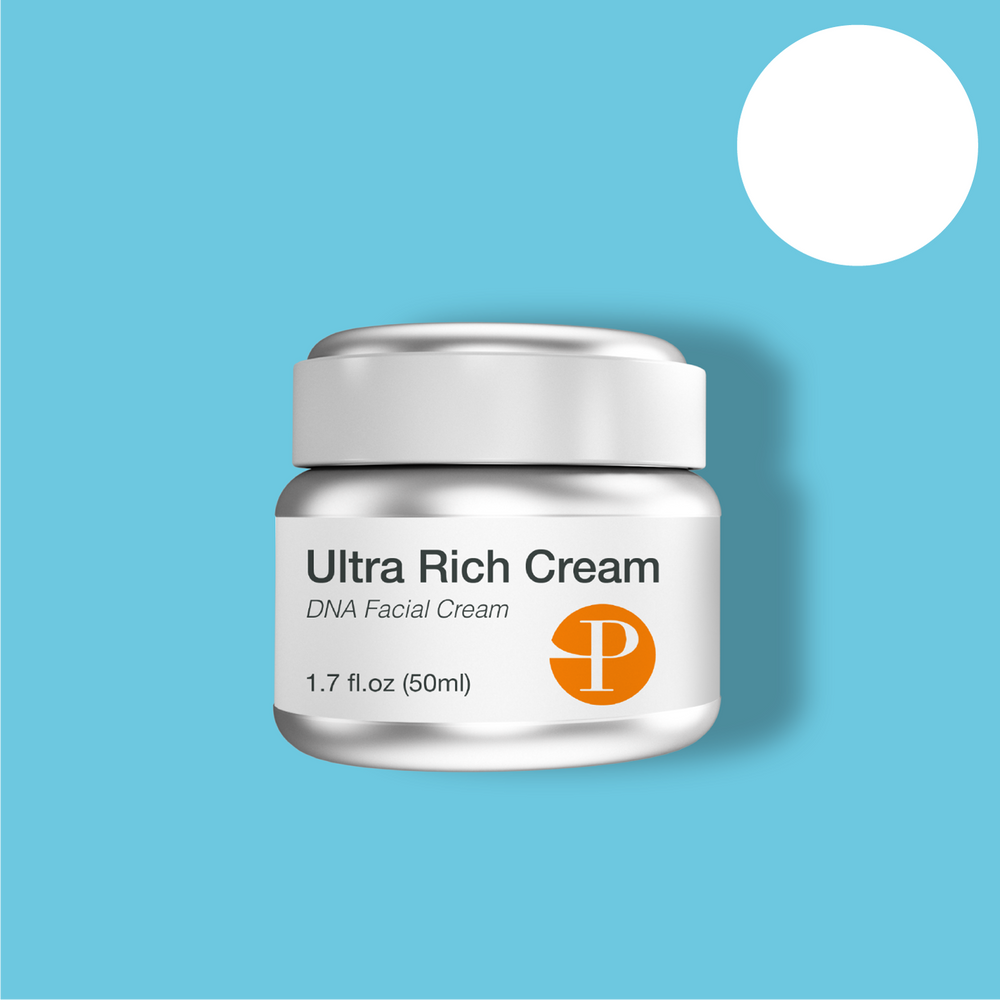 Ultra Rich DNA Facial Cream