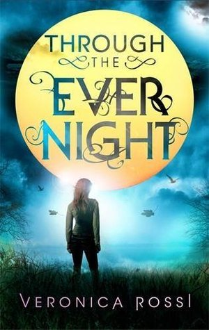 Under the Ever Sky (Under the Never Sky, #2)