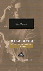 The Collected Works of Kahlil Gibran (Hardcover)