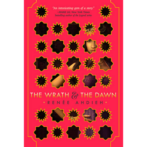 The Wrath and the Dawn (Hardcover)