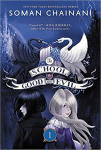 the school for good and bad evil