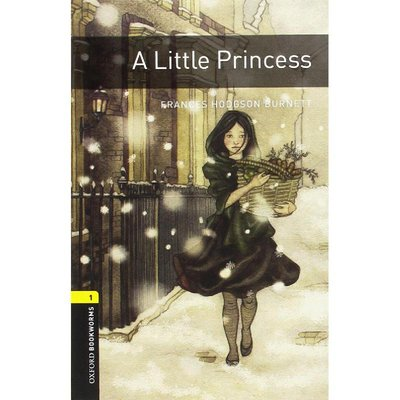 Oxford Bookworms Level 1: A Little Princess