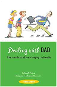 Dealing with dad