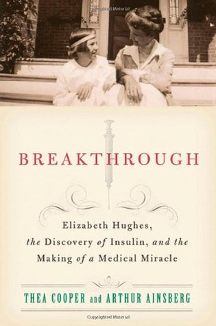 Breakthrough (Hardcover)